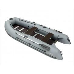 Надувная 6-местная ПВХ лодка Посейдон Сапсан SN-360